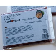 Original Stendker Frozen Food Good Heart Flat Pack 500gr
