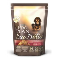 PRO PLAN DUO DELICE Small Adult Dog Salmon & Rice 700gr