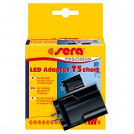 Sera LED adapter T5 short