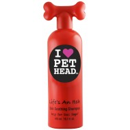 Life's an Itch Shampoo 475ml