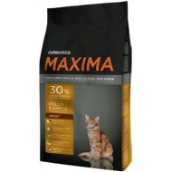 Maxima Cat Chicken & Rice 1.5kg