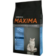 Maxima Cat Slamon & Rice 1.5kg
