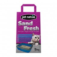 Cat Litter Pet Natura 5kg