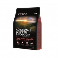 Profine Adult Small 2kg