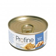 Profine Turkey & Rice 70gr