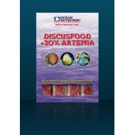 Frozen Discus Food + 30% Artemia Blister 100gr