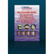 Frozen Bloodworm Blister 100gr