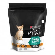 PRO PLAN SMALL & MINI ADULT Chicken 700gr