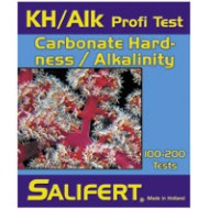 Salifert Carbonate Hardness/Alkalinity (KH) Profi test