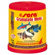 Sera Granulat Menu 150ml