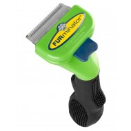 Furminator deShedding Tool Small - Short Hair