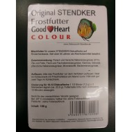 Original Stendker Frozen Food Good Heart - Colour Blister 100gr