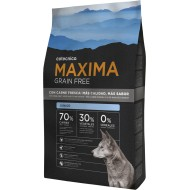 Maxima Grain Free Junior 3kg
