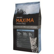 Maxima Grain Free Sterilized 3kg