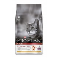 PRO PLAN ADULT Cat Chicken 3kg