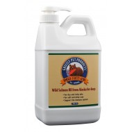 Grizzly Salmon Oil 2000 ml