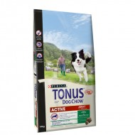TONUS ACTIVE Dog Chicken 14kg