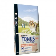TONUS SENSITIVE Dog Salmon 14kg