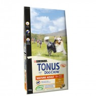 TONUS MATURE ADULT Dog Chicken 14kg
