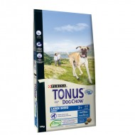 TONUS ADULT LARGE BREED Dog Turkey 14kg