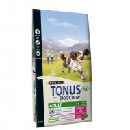 TONUS ADULT Dog Lamb 14kg