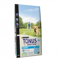 TONUS PUPPY Chicken 14kg